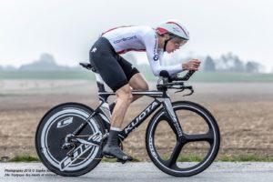 Les Championnats Suisse du Chrono 2021 avec le Cyclophile Lausannois